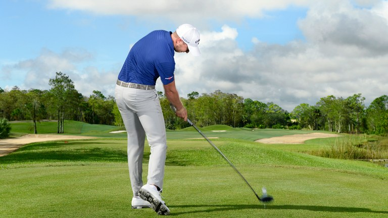 Simplify Your Tee Shots