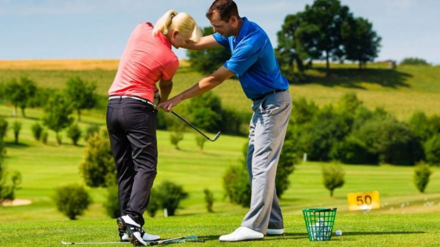 Golf For Beginners: So You Want To Play Golf Part 1