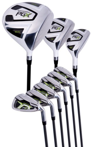 The Best Golf Clubs For Beginners 2020