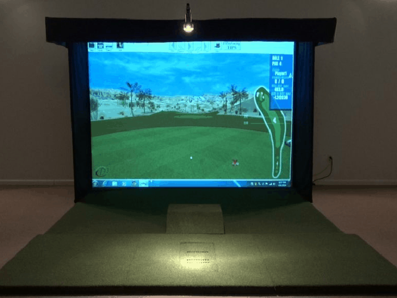 The Best Golf Simulators of 2020